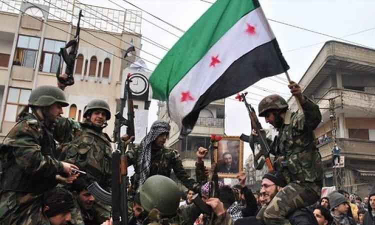 الجيش السوري يستعيد السيطرة على مدينة كسب الحدودية مع تركيا