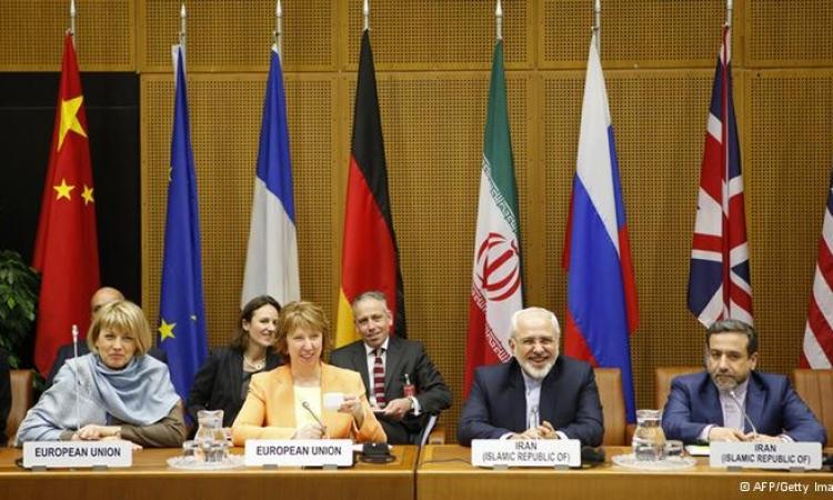 وفد فرنسي يزور ايران الثلاثاء لبحث قضايا مهمة