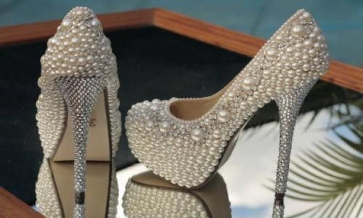نصف النساء لا يفصحن عن السعر الحقيقي لأحذيتهن