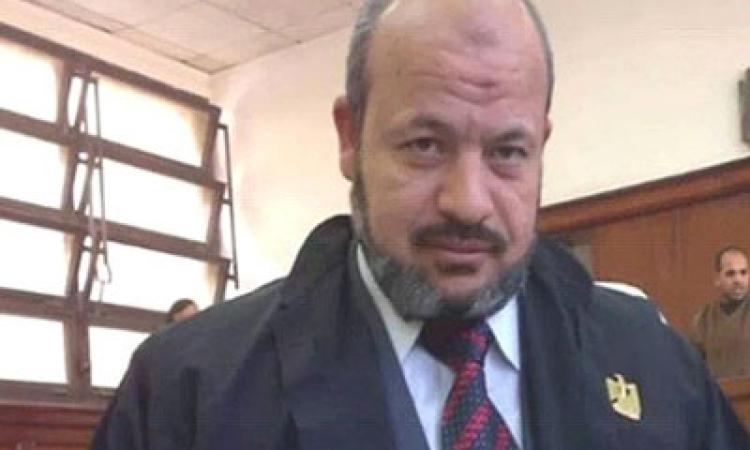 محكمة السويس تقرر الإفراج عن وكيل نقابة المحامين