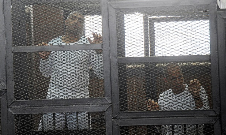 """تأجيل محاكمة قضية """"خلية الماريوت"""" إلى جلسة 28 أبريل"""