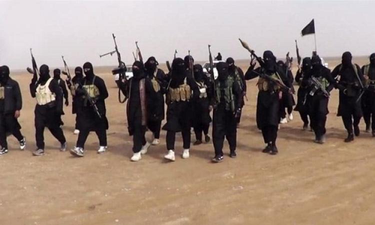 قيادي بـ«داعش»: نائب صدام يتعاون معنا في هجوم العراق