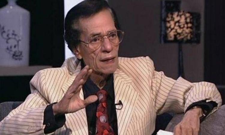 وفاة الفنان محمد أبو الحسن عن عمر يناهز الـ 77 عاماً