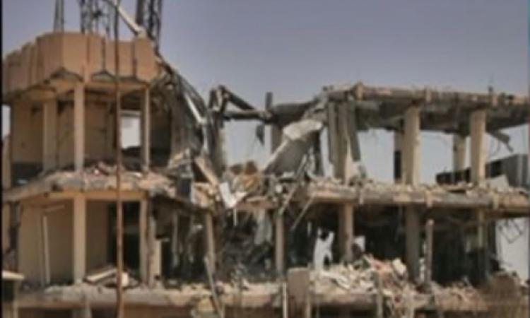 أبو سعدة: ندين تفجير «سنترال أكتوبر».. والعمليات «الإرهابية» تهدد حقوق الإنسان في الحياة