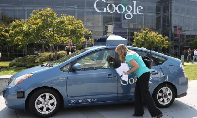 توقعات بقرب طرح سيارات بدون سائق في الاسواق