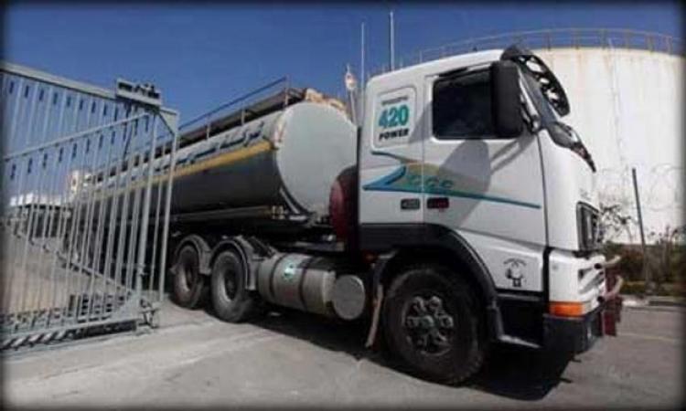 ضخ 1470 طنا من المواد البترولية وتوريد 115 ألف طن من القمح بقنا