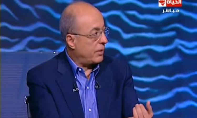 بالفيديو.. «سيف اليزل» يقترح 5 شروط للمصالحة مع الإخوان.. ويقول: «الكرة في ملعبهم»