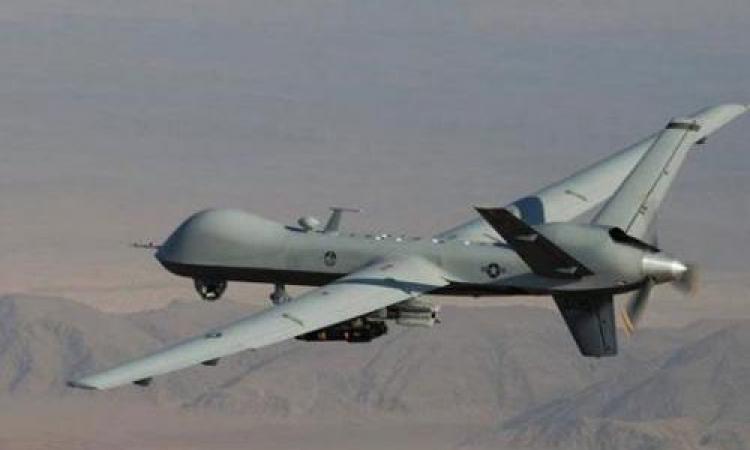 إيران ترسل طائرات مراقبة بدون طيار.. وتجهيزات عسكرية إلى العراق