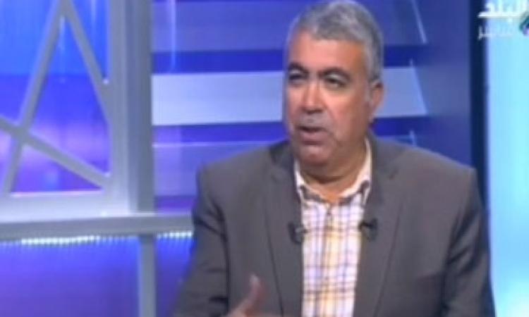 بالفيديو.. محافظ الإسكندرية: 12 مليار جنيه يتم صرفهم الآن للنهوض بالمحافظة