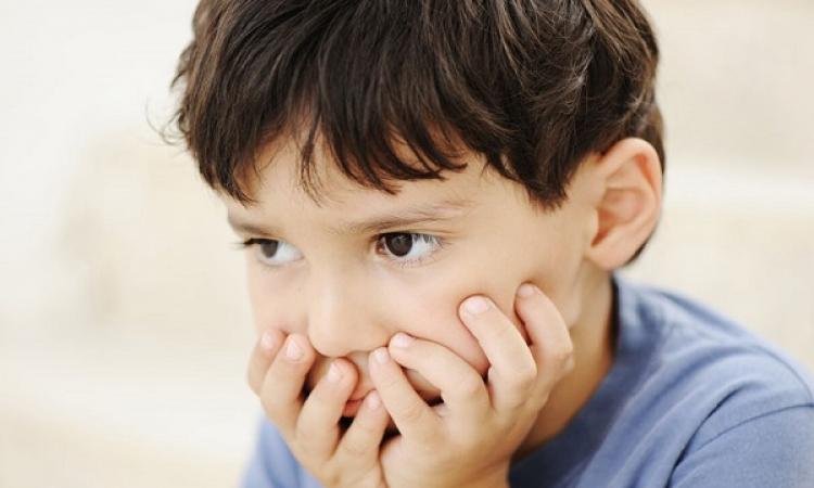 إحساس طفلك بعدم أهميته يعرضه للاكتئاب