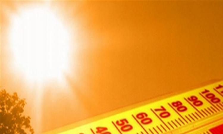 الأرصاد : طقس السبت شديد الحرارة.. والعظمى فى القاهرة 39 درجة