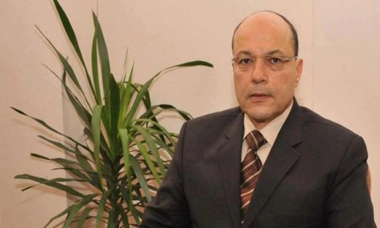 طلعت عبدالله أمام «تأديب القضاة» بسبب «قضاة من أجل مصر » وزرع كاميرات مراقبة