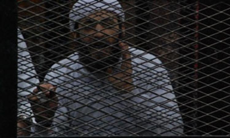 الجنايات تواصل اليوم محاكمة عادل حبارة فى مذبحة رفح الثانية