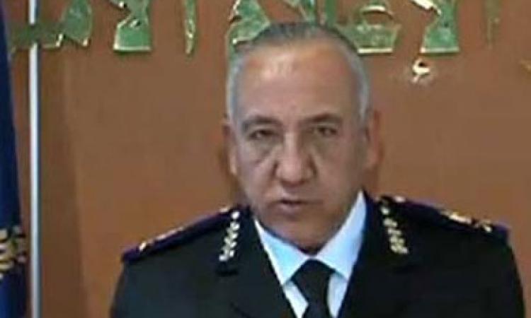 بالفيديو.. الداخلية: لا توجد شبهة تعذيب لمجند الأمن المركزى
