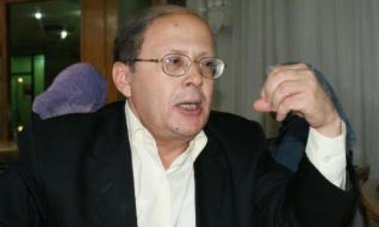 عبد الحليم قنديل: محلب شكّل الحكومة كـ«مقاول» وليس كرئيس وزراء