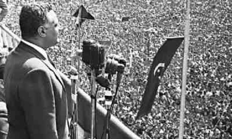 بالفيديو .. نصوص الخطابات الأولى لرؤساء مصر.. من نجيب إلى السيسي
