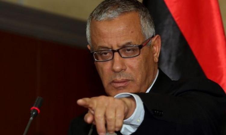زيدان : جماعة الإخوان تريد تحويل ليبيا لأفغانستان جديدة .. وندعم حفتر في حربه