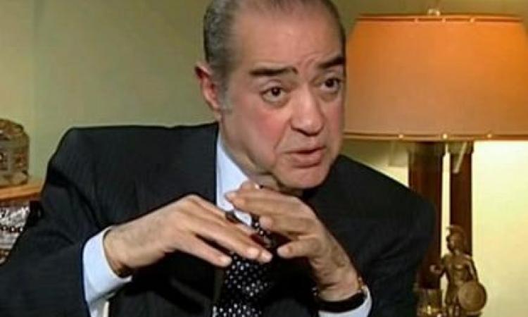 بالفيديو.. «الديب»: مصر تشرفت بدفاعي عن الجاسوس الإسرائيلي