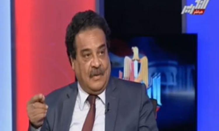 بالفيديو.. فريد زهران: بعض الدوائر الانتخابية فصلت خصيصا لإرضاء أشخاص بعينهم