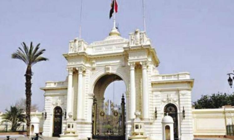بعد اداء اليمين … احتفالان في الاتحادية وقصر القبة بتنصيب السيسي رئيسا