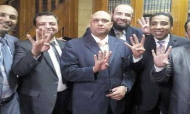 استبعاد قضاة من أجل مصر من الترقيات الأخيرة بمجلس الدولة