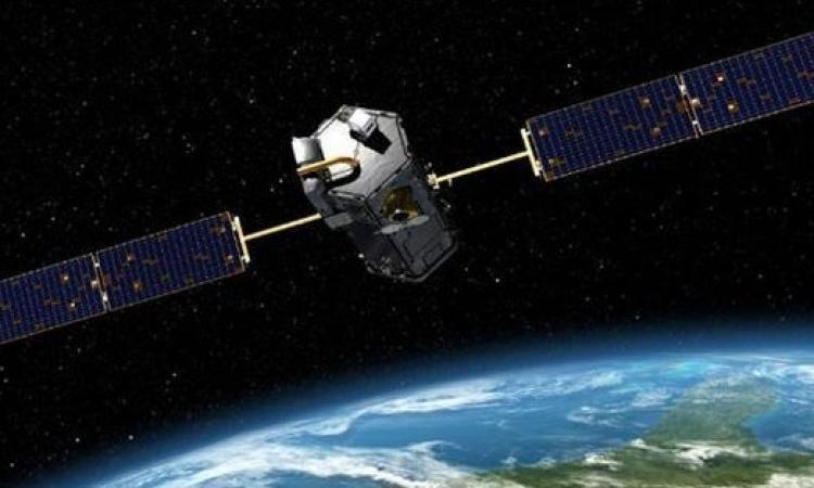 ناسا تستعد إطلاق قمر صناعي لمواجهة الاحتباس الحراري
