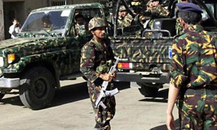 اغتيال ضابط يمني برصاص مجهولين في حضرموت