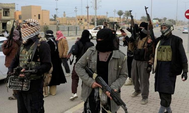 بالفيديو.. القيادة العامة بالثورة العراقية: «الحرس الثوري الإيراني يدير شؤون البلاد ويسرق المال العام»