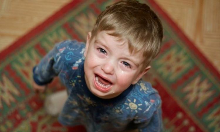 كيف نعاقب الأطفال أقل من 5 سنوات؟