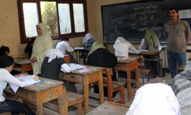 «التربية والتعليم»: إحالة مراقب بـ«الدقهلية» للتحقيق بعد اتهام طالبة له بالتحرش بها داخل اللجنة