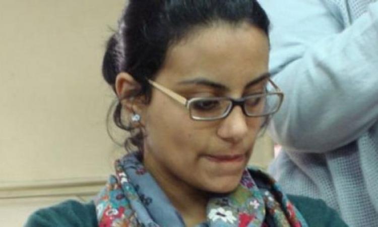 جنح الإسكندرية توقف الحكم بحبس الناشطة ماهينور المصري وتقرر إخلاء سبيلها