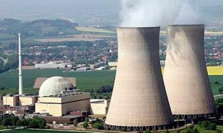 خبراء روس ومصريون يبحثون إنشاء أول محطة نووية بمصر