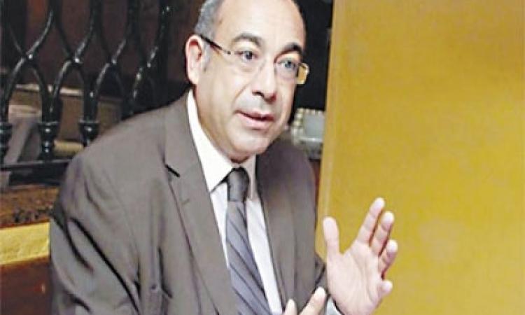 سفير مصر بأثيوبيا: عودة أنشطة مصر للاتحاد الأفريقي «اعتراف بأن ثورة 30 يونيو شعبية»