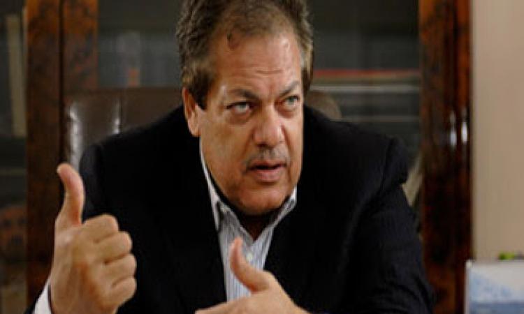 محمد أبو العنين: تبرعي بـ250 مليون جنيه لن يكون الأخير.. وكل ما أملكه لمصر