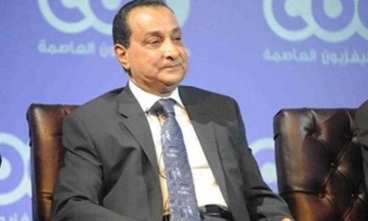 بالفيديو .. محمد الأمين يتبرع بنصف ممتلكاته لصالح مصر