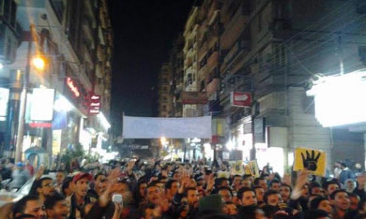 «المصري لحقوق العمال والفلاحين»: رجال أعمال «إخوان» يحشدون لـ3 يوليو.. و4 آلاف حالة اغتصاب وتحرش في مصر