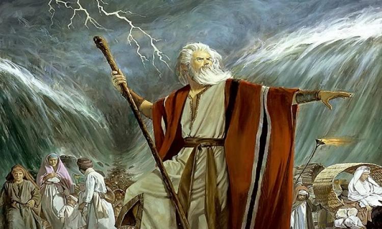 مشروع علمي لكشف الأماكن الحقيقية لمعجزات موسى في سيناء