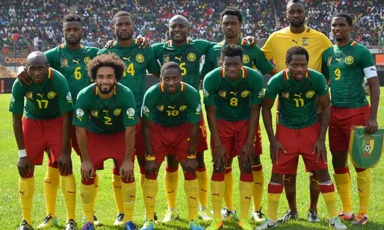 لاعبو الكاميرون يرفضون السفر للبرازيل