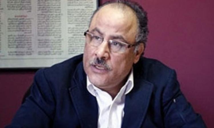 ناصر أمين: يجب تشديد عقوبة التحرش لعدم المساس بكرامة المرأة المصرية بعد الآن