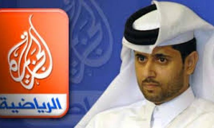 مدير شبكة الجزيرة الرياضية حاليا في 2006: تشفير المونديال يضيع حقوق الفقراء !!