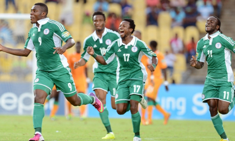 نيجيريا تتوقع الفوز علي البوسنة في لقاء السبت ضمن مونديال البرازيل