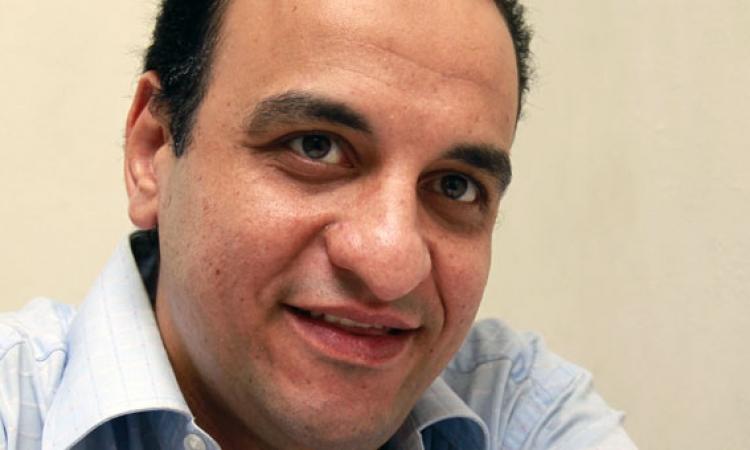 20 أغسطس الحكم في تعويض التليفزيون للمنتج هشام إسماعيل بسبب ريش النعام ومنتهى العشق