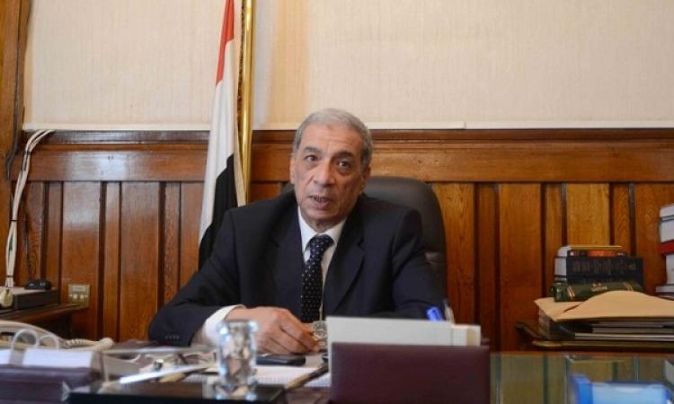 """النائب العام يأمر بفتح تحقيقات فى واقعة ذبح """"داعش"""" لـ21 مصريا بليبيا"""