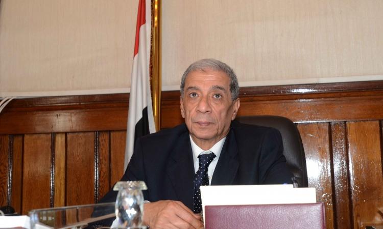 النائب العام يطالب الانتربول ملاحقة قيادات إخوانية لتورطهم في جرائم جنائية
