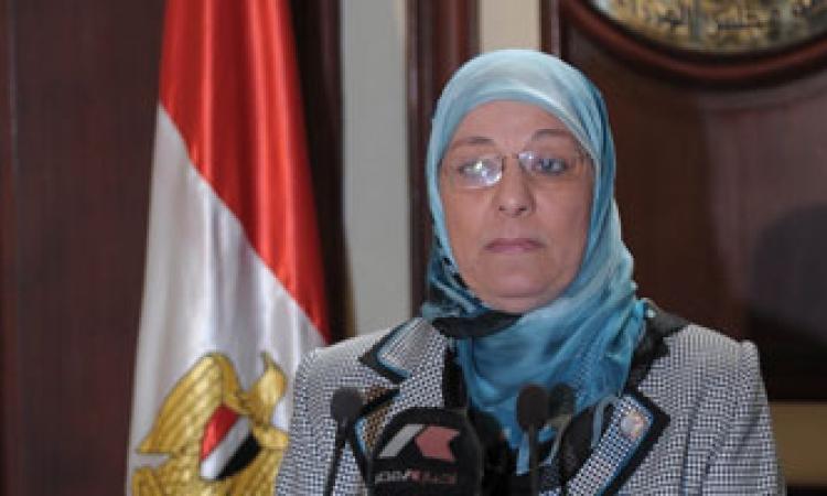 عشري : صرف معاشات تقاعدية للعمال المصريين بالعراق أول أغسطس