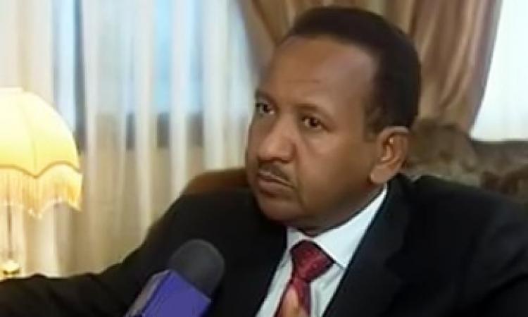 وزير الاستثمار السوداني:عودة الاستقرار لمصر سيجعلها تتبوأ مكانتها بالمنطقة