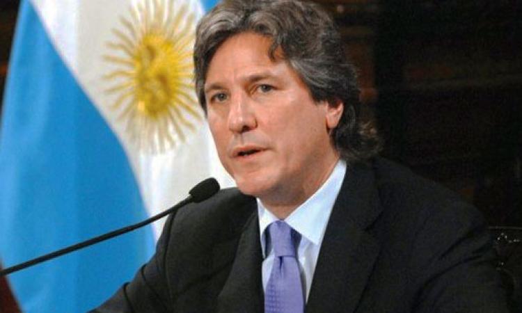اتهام نائب رئيسة الأرجنتين «أمادو بودو» بالفساد