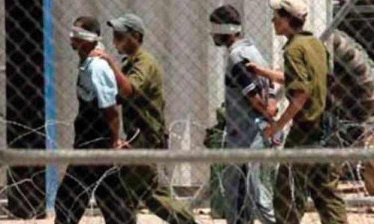 الكنيست يصادق على مشروع قانون لتغذية الاسرى الفلسطينيين قسراً