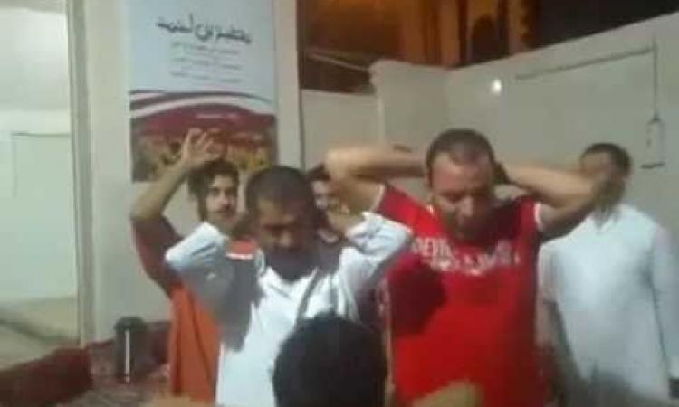 قمة الكوميديا .. «لعبة صلح» مصرى يمنى سعودي