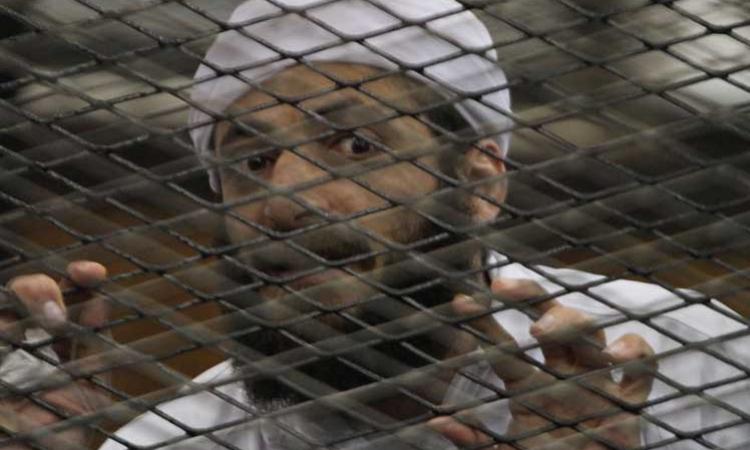 الاستماع لأقوال الشهود فى قضية مذبحة رفح الثانية المتهم فيها حبارة وأعضاء خلية «المهاجرين والأنصار»